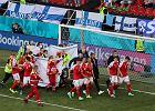 """UEFA dała Duńczykom propozycję - walkowera. """"Czy oni naprawdę mieli jakiś wybór?"""""""