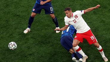 Frankowski przyćmił nawet Leo Messiego.