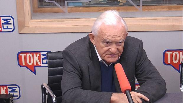 Leszek Miller w TOK FM
