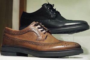 Skórzane obuwie męskie marki Badura - bo styl zaczyna się od butów