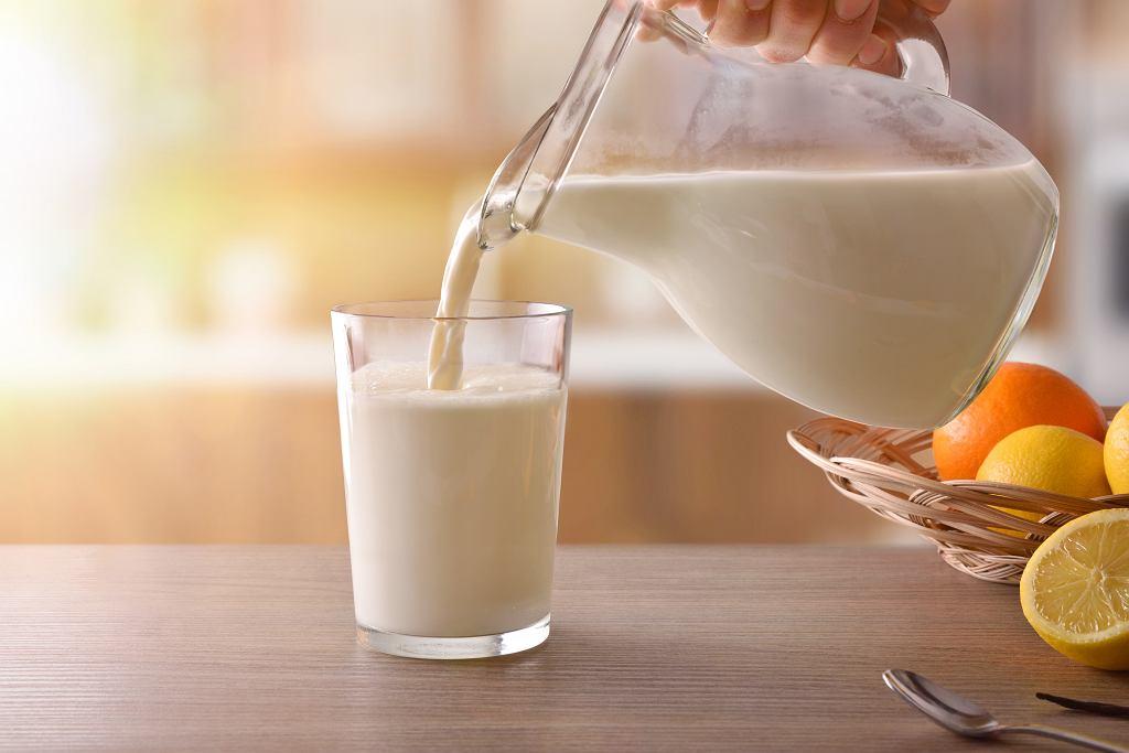 Wszystko, co warto wiedzieć o mleku