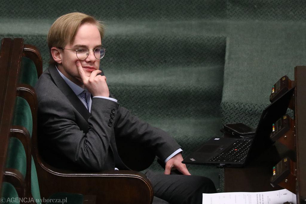 Piotr Patkowski dostał nominację do Rady Dyrektorów Europejskiego Banku Inwestycyjnego