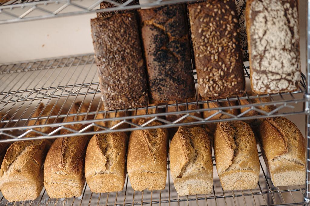 Dlaczego chleb drożeje?