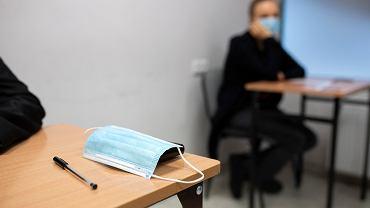 Dyrektorzy nie chcą odpowiadać za COVID-19 u nauczycieli