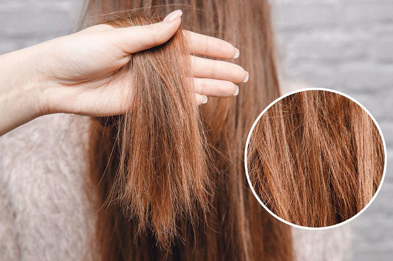 Sposoby na włosy wysokoporowate