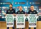 Sławomir Peszko i Grzegorz Wojtkowiak przedłużyli kontrakty z Lechią