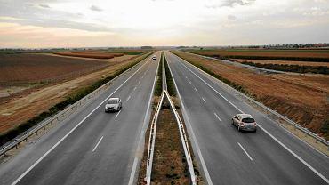 Doga S8 w rejonie Oleśnicy. PiS obiecał przedłużyć ją do Kłodzka