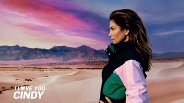Cindy Crawford Reserved