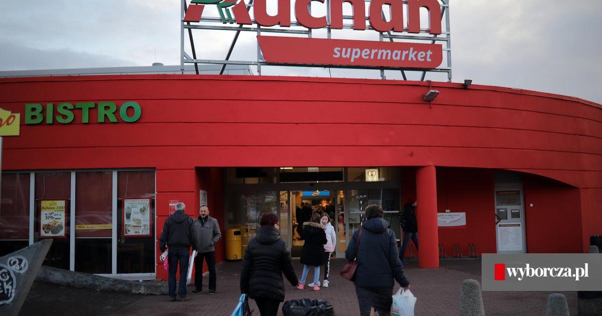 4f8b0a8fcc Auchan zastąpi Simply w Częstochowie. Otwarcie w piątek