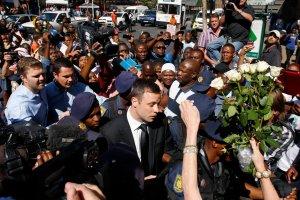 Oscar Pistorius przedterminowo opuści więzienie