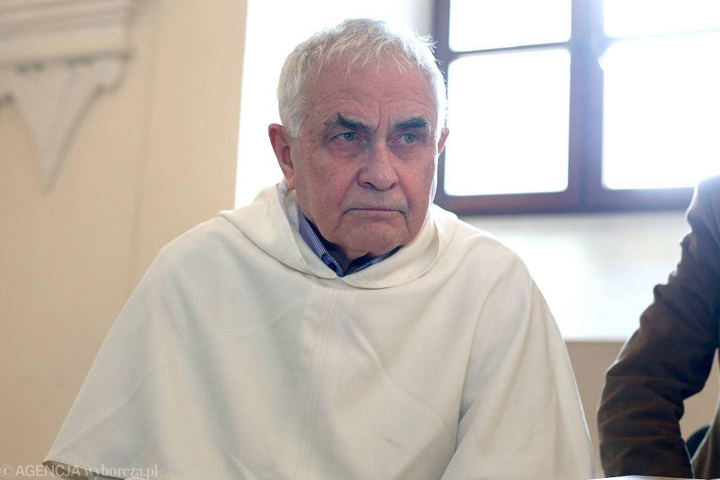 O. Ludwik Wiśniewski, dominikanin
