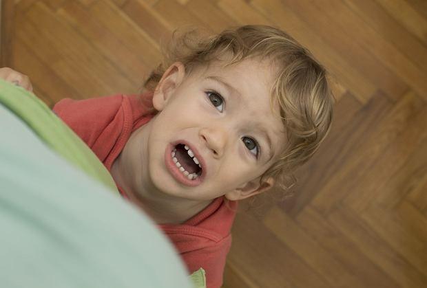 Jakie mogą być konsekwencje krzyczenia na dziecko?