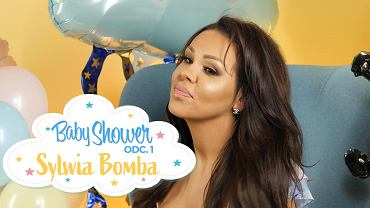Baby Shower: Sylwia Bomba, Googlebox
