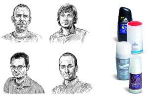 Redakcyjny test antyperspirantów - który najlepszy?