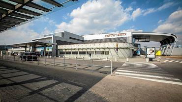 Lotnisko Poznań-Ławica