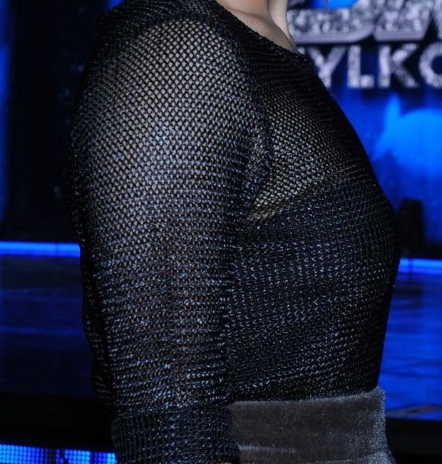 Katarzyna K?pka  TYLKO TANIEC. GOT TO DANCE - DRUGA EDYCJA -  PIERWSZY ODCINEK LIVE, HALA MERA, 19.10.2012  STUDIO69 - Pawe? M A Z U R E K