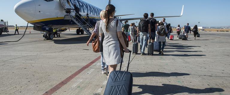 Szef Ryanaira: Szykujcie się na drastyczną podwyżkę cen lotów i hoteli
