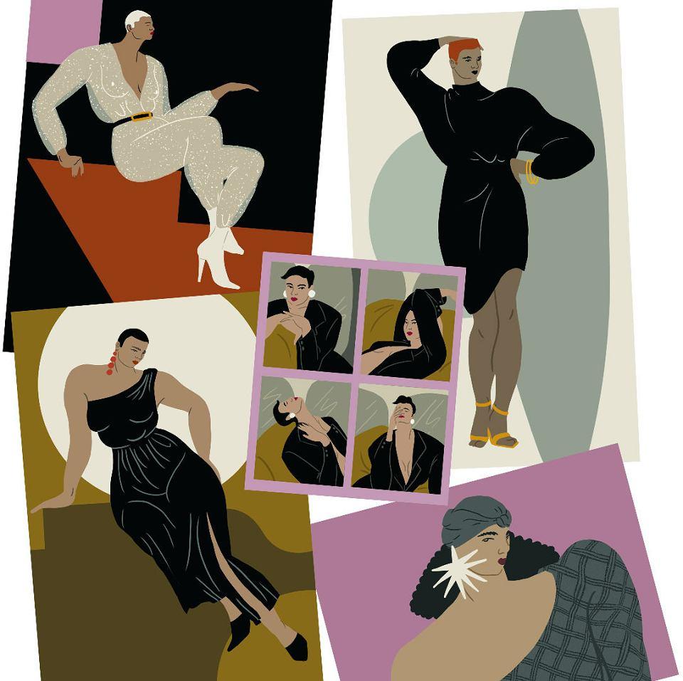 Sylwestrowa kolekcja Reserved i brytysjkiego Vogue'a pojawi się w sprzedaży już 6 grudnia