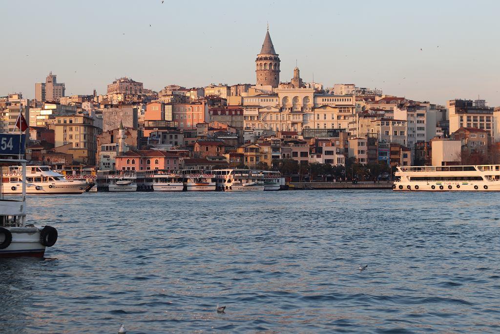 W Turcji przyjezdnych nie obowiązuje kwarantanna