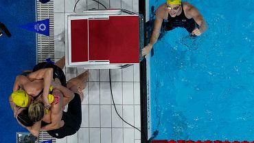 Pierwszy rekord świata na igrzyskach olimpijskich w Tokio. I to w finale. Złoto