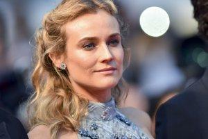 Diane Kruger w Cannes