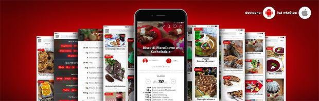 SimplyTastly - bezpłatna aplikacja dostępna w systemie Android