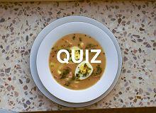 Quiz o jajkach. Średnia 8/13. Najtrudniejsze 3. pytanie. 40 proc. poprawnych odpowiedzi