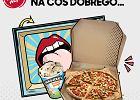 Gorąca pizza z Pizza Hut i lodyBen&Jerry's Netflix &Chilll'd z dostawą prosto do domu. To będzie przebój tej jesieni!