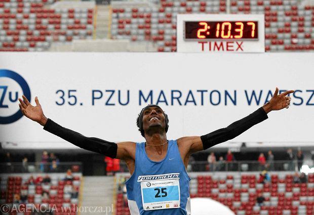 35. PZU Maraton Warszawski