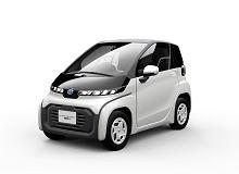 Zupełnie nowy model Toyoty zadebiutuje na targach w Tokio