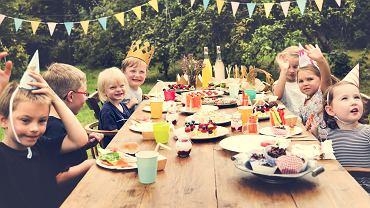 Zabawy na urodziny sprawią, że przyjecie będzie niezapomniane