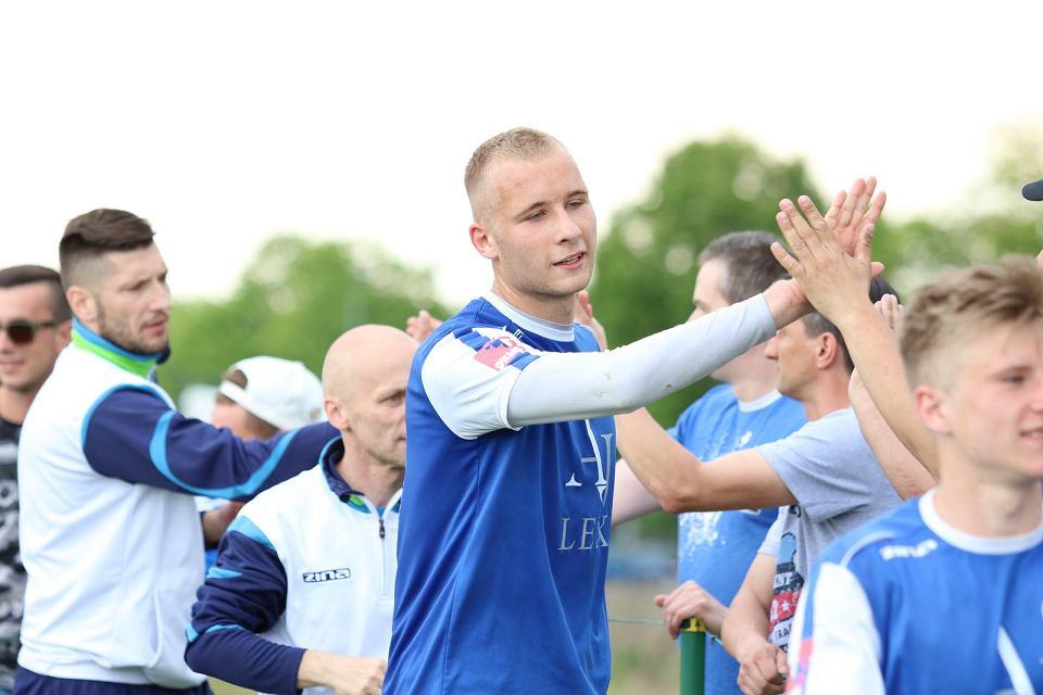 Trzecia liga piłkarska: Formacja Port 2000 Mostki - Stilon Gorzów 0:1 (0:0)