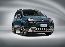 Na zdjęciu widzicie nowego Fiata Panda. Właśnie doczekał się liftingu z okazji 40. urodzin