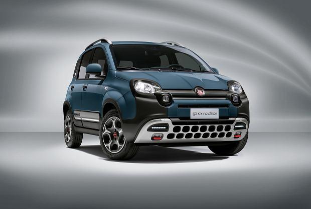 Nowy Fiat Panda już w sprzedaży. Przeglądamy cennik