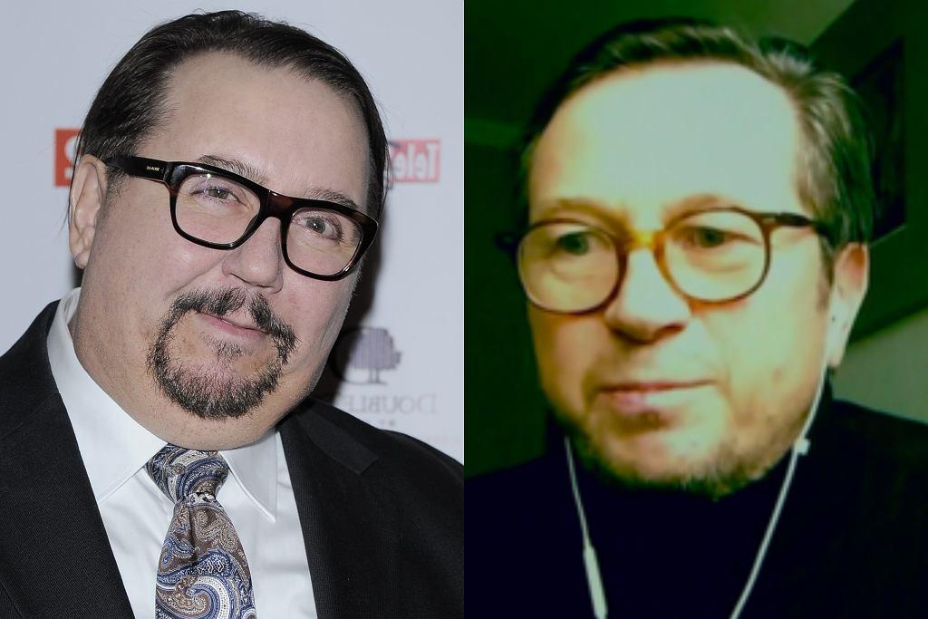 Dariusz Gnatowski, Piotr Cyrwus