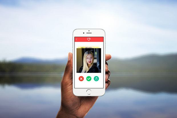 Aplikacja randkowa