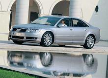 Osiem limuzyn za 30 tys. zł. Styl, komfort i bogate wyposażenie. Na liście Audi, BMW i Honda