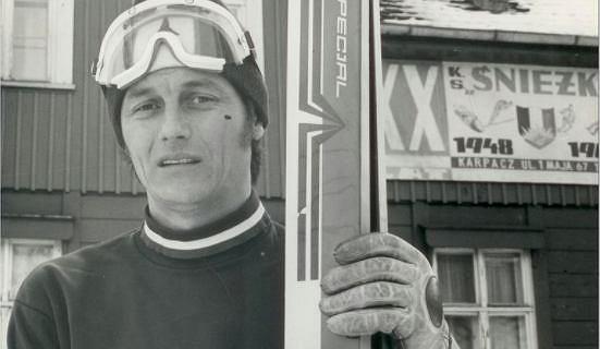 Były polski skoczek narciarski nie żyje. Dwukrotny olimpijczyk, wielokrotny medalista MP