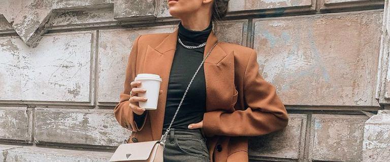 Julia Wieniawa w mega modnej stylizacji. Te botki od Ryłko są wygodne i stylowe. Idealne na ten sezon!