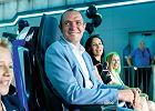 Naprawdę jest taki zawód: król roller coasterów