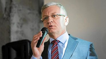 Prezydent Poznania Jacek Jaśkowiak: - W tych bardzo trudnych czasach nasi rodacy zachowywali się różnie.