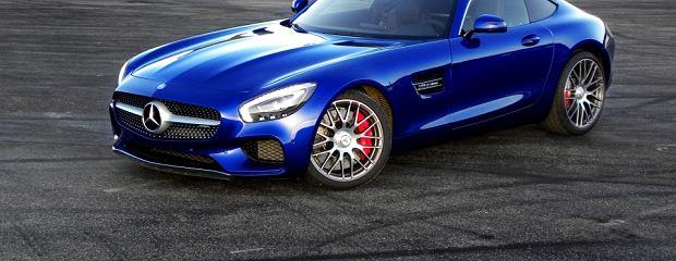 Mercedes-AMG GT S | Pierwsza jazda | Sport ma we krwi