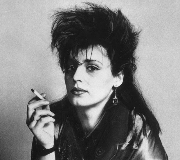 Christiane Felscherinow w 1986 r.