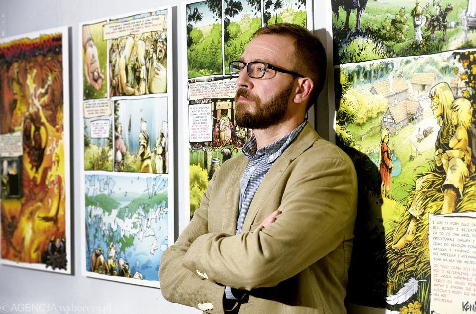 Marcin Wakar