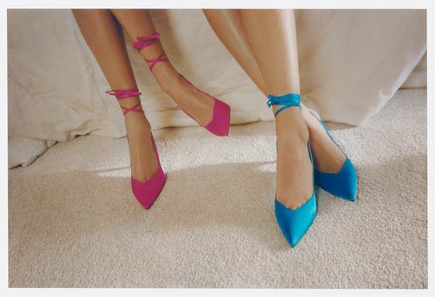 Takie buty, czyli raport o obuwiu w Polsce