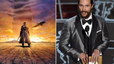 Matthew McConaughey, Mroczna Wieża