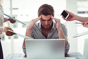 Przewlekły stres - jak rozpoznać zagrożenie i sobie z nim radzić