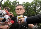 """""""Mec. Rogalski złamał standardy. Niepokoimy się, czy nie doszło do złamania tajemnicy"""". Rozmowa z prezesem Krajowej Rady Radców Prawnych"""