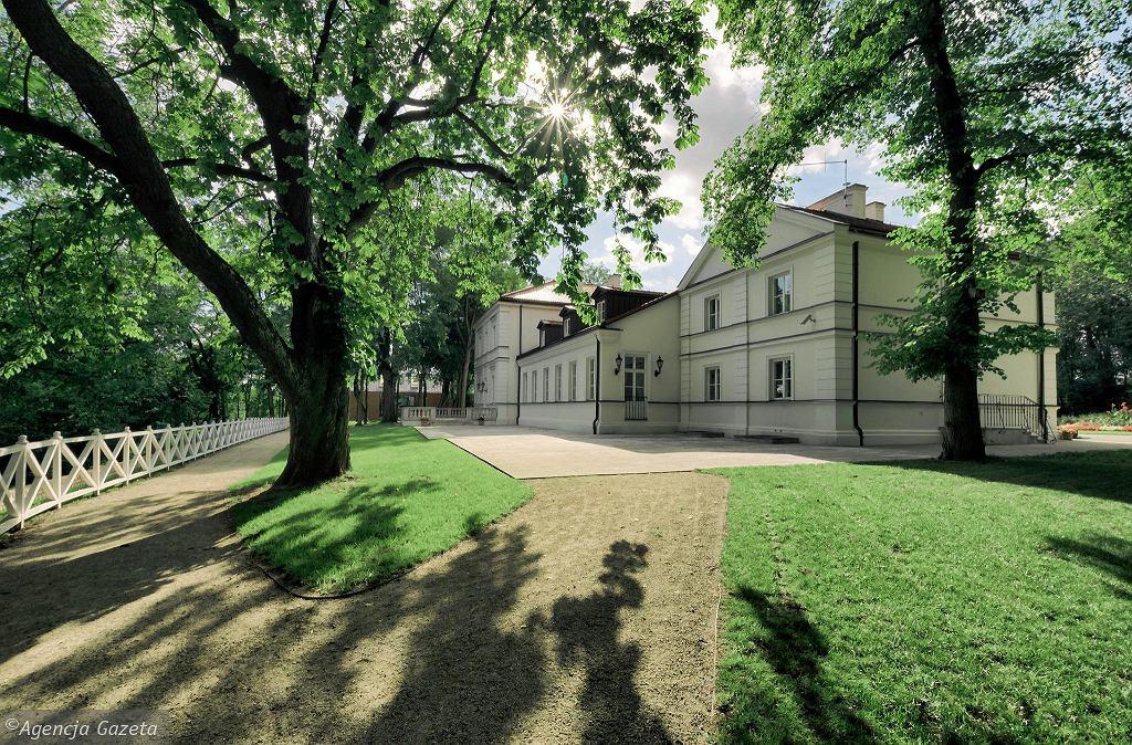 Muzeum Kazimierza Pułaskiego w Warce
