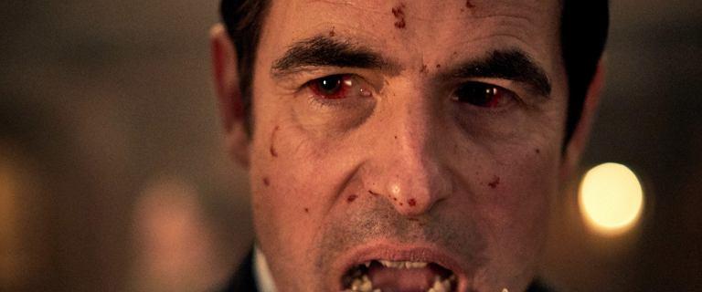"""""""Drakula"""". Najsłynniejszy wampir świata w wydaniu Netfliksa. Jest pierwsza zapowiedź"""